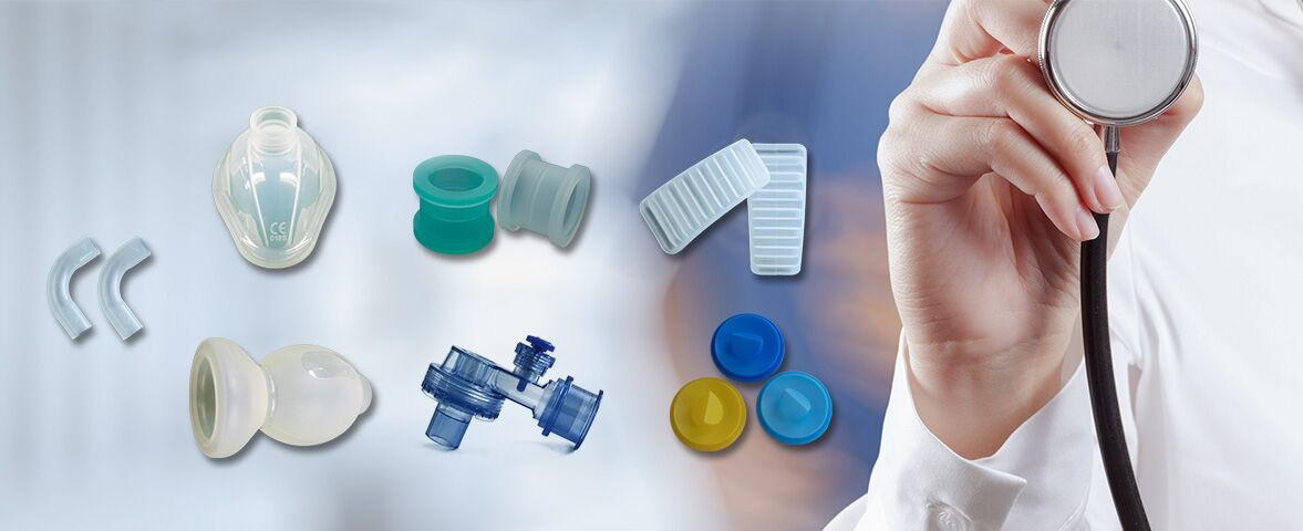 The Importance of Medical-Grade Liquid Silicone Rubber
